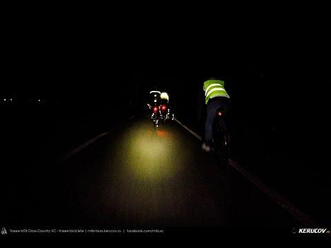 VIDEOCLIP Miercurea Bicicletei / tura 19 octombrie 2016 [VIDEO]