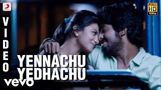 Trisha Illana Nayanthara - Yennachu Yedhachu Video  G.V. Prakash Kumar, Anandhi