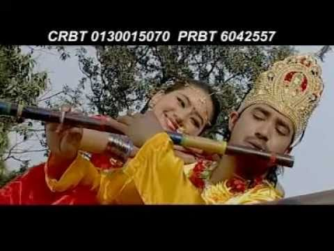 Anju Panta's New Song of 2011 - Malai Basurile Ruwayo