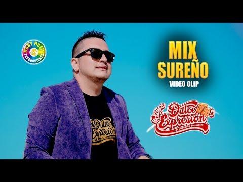 DULCE EXPRESION - MIX SUREÑO
