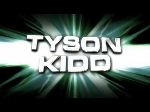 Tyson Kidd Entrance Video