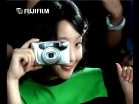 Fuji Film Commercial