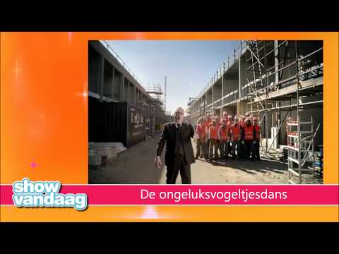 Edwin Evers parodie EK hit Wolter Kroes (radio 538)