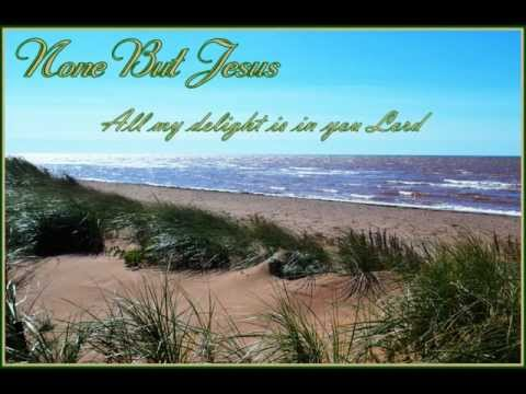 None But Jesus - Hillsong United