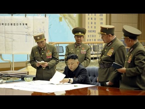 OutFront Recap: North Korea prepares for war   3/30/13