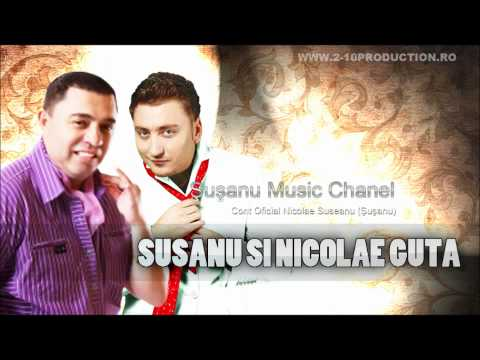 Susanu si Nicolae Guta - Haide hai saruta-ma