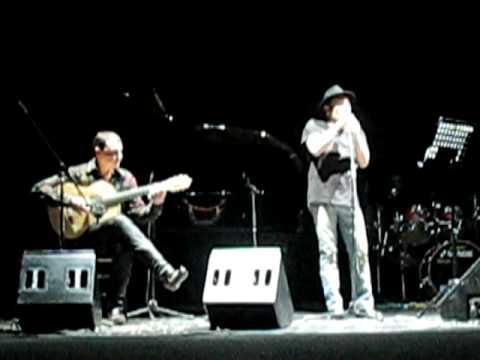Flavio Sala & Mango in Volver (live) -Potenza