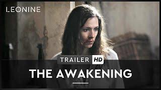 The Awakening - Trailer (deutsch/german)
