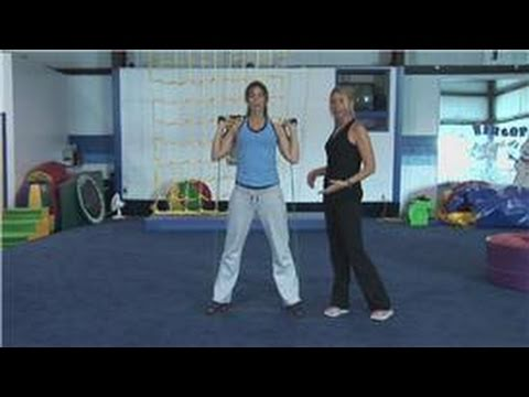 Personal Fitness Tips : Exercises With Heavy Resistance Bands