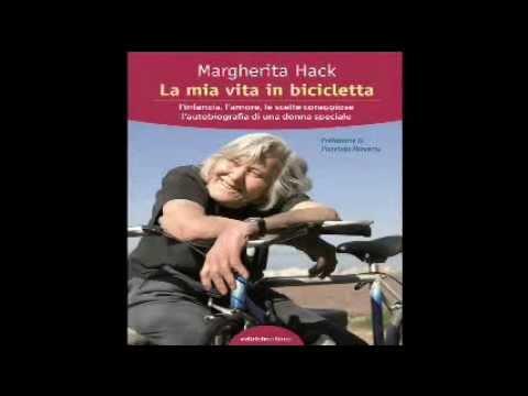 CICLISTIperCASO e... Margherita (Hack)