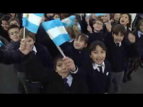 Más de 600 alumnos realizaron su promesa de lealtad a la bandera en Paraná