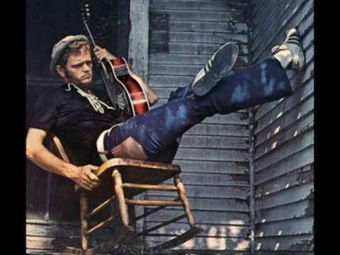 "Jerry Reed ""(I'm Just A) Redneck In A Rock And Roll Bar"""
