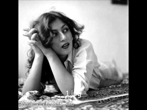 LOVE SONG FOR MADHUBALA FROM MOVIE BACHAPAN.wmv