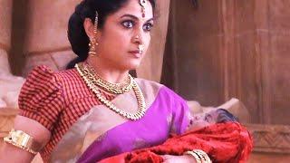 Ramya Krishna as SIVAGAMI | Baahubali - The Beginning