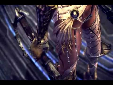 Tera Online G-star Video! (NEW!)