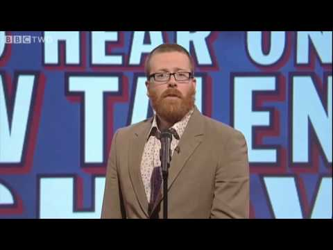Mock the Week Preview - UNLIKELY THINGS TO HEAR ON  A TV TALENT SHOW - Series 7 Episode 6 - BBC Two