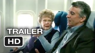Philomena Official Trailer (2013) - Judi Dench, Steve Coogan Movie HD