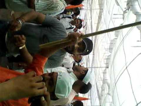 hazare-s supporter