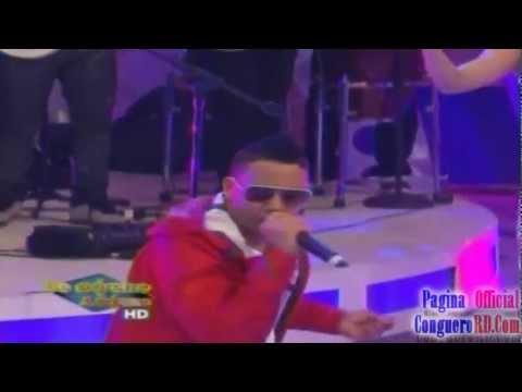 """Elvis Martinez - Yo Te Voy Amar """"En Vivo"""" (Abril 2012) Extremo A Extremo"""