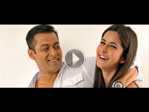 Salman Khan, Katrina Kaif's Ek Tha Tiger By Komal Nahta
