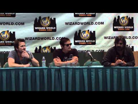 Chicago Comic Con 2011 - The Boondock Saints Panel