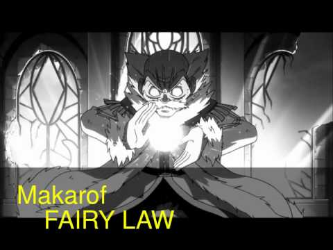 Fairy Tail Fairy LAW theme -x6qaCutkcsM
