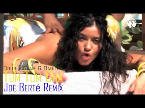 Double Slam & Bahitas - Tum Tum Cha (Joe Bertè Remix)