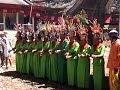 Sulawesi - Totenkult der Toraja 2