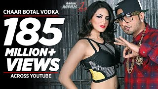 Ragini MMS 2 - Chaar Botal Vodka Full Song