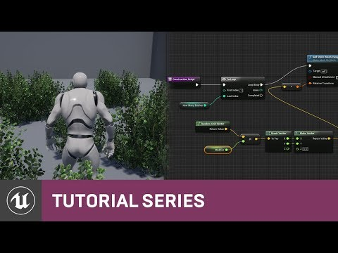6 - Making Procedural Content (v4.7)