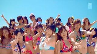 盛夏好声音 (真夏のSounds Good!) - SNH48
