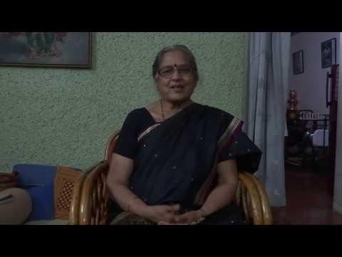 आठवणीतली दिवाळी - डॉ. माधवी वैद्य
