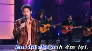 Anh sẽ nhớ mãi karaoke ( only beat )
