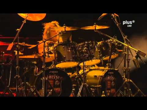 Motörhead Live @ Rock am Ring 2010 - Full Concert