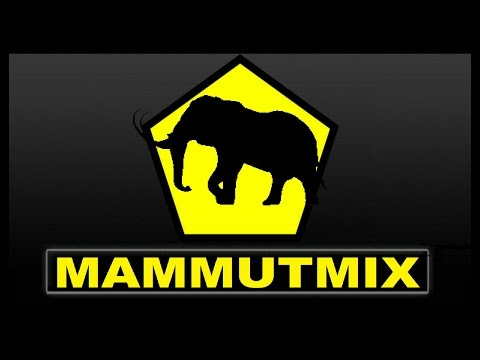 JBB 2014 - MAMMUT MIX (prod. by Digital Drama)