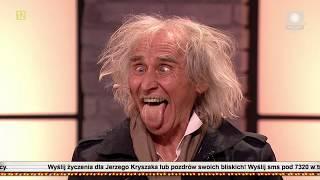 Kryszak - Urodziny Jerzego Kryszaka