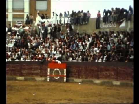 Faena del Churrupete. Peña Lubumbas 1976