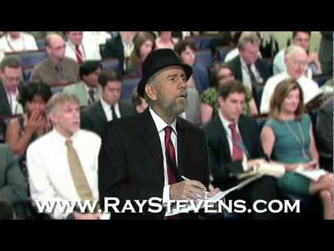 Ray Stevens - Mr. President - Mr. President