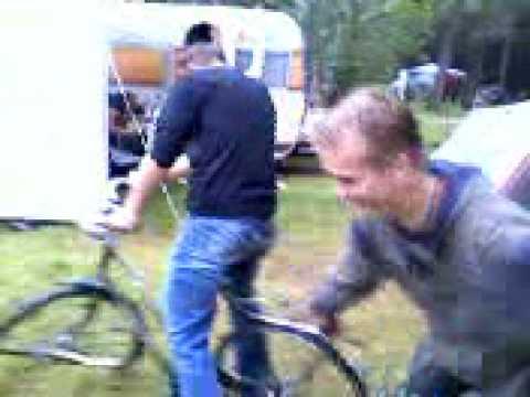Broeze de fietsenmaker