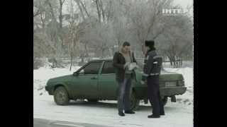 В Житомире задержали банду автоворов