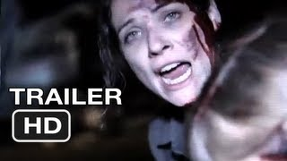 Area 407 Official Trailer (2012) Found Footage Movie HD