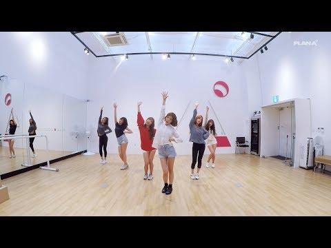 Five (Choreography Practice Version)