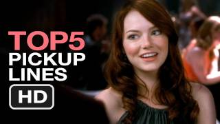 Top 5 Pick Up Lines - Valentine's Day Quiz - HD Movie