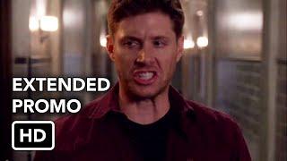 "Supernatural 10×03 Extended Promo ""Soul Survivor"" (HD) Thumbnail"