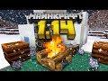 Майнкрафт 1.14 Обновление! 19W03A | Новые блоки, компостер, костер, звуки | Майнкрафт Открытия