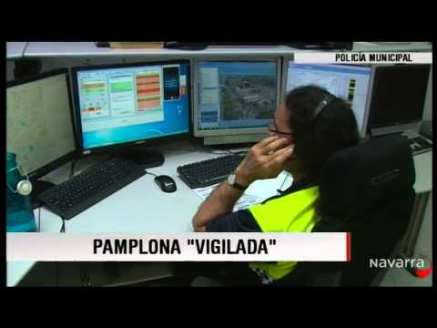 Viva San Fermín 12 julio 2014 parte 3