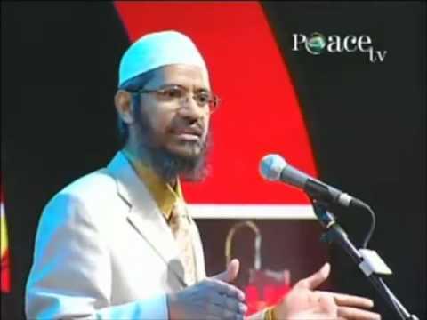 FULL - Is Terrorism A Muslim Monopoly - Dr.Zakir Naik