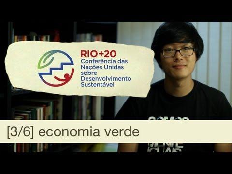 Economia Verde [3/6]