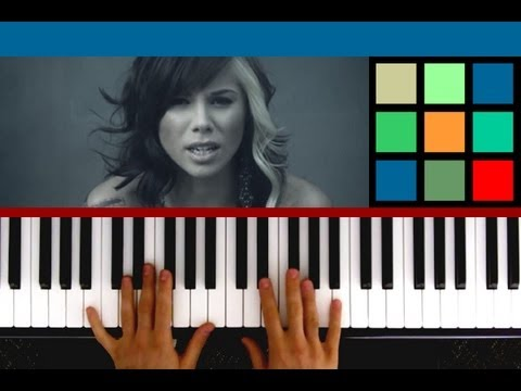 How To Play &quot;A Thousand Years&quot; Piano Tutorial / Sheet Music (Christina Perri)