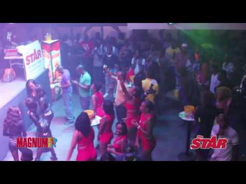 MAGNUM ALL-STAR CLASH: Skatta nails DJ Frass